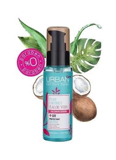 Urban Care Urban Care Pure Coconut & Aloe Vera Serum Renksiz